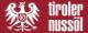 Tiroler Nussöl