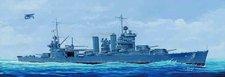 Trumpeter USS San Francisco CA-38 Model 1942 (5309)