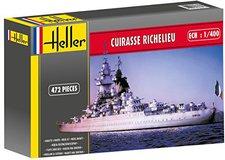 Heller Joustra Richelieu (81086)