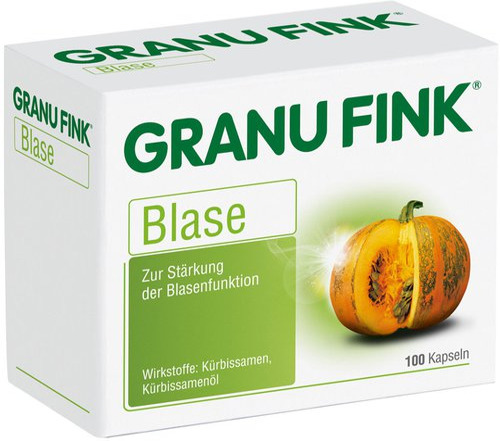 GRANU FINK Blase Kapseln (100 Stk.) (PZN: 00266614)