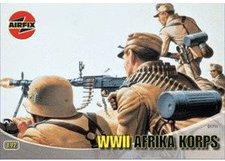 Airfix Afrika Korps WWII (01711)