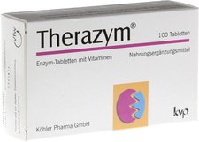 Köhler Therazym Tabletten 100 Stk.