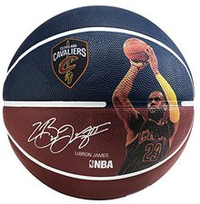 Spalding NBA Playerball Lebron James