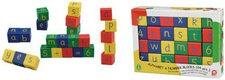 Pintoy Alphabet- und Zifferblöcke