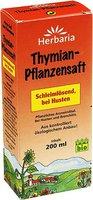 ALLPHARM Thymian Pflanzensaft (200 ml)