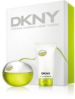 DKNY Be Delicious for Women Gift Set