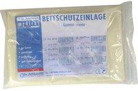 Dr. JUNGHANS Bettschutzeinlage 120 x 90 cm Gummi Creme (1 Stk.)