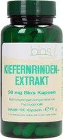 Bios Kiefernrindenextrakt 30 mg Bios Kapseln (100 Stk.)