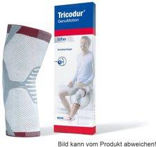 BSN medical Tricodur Genumotion Bandage Gr.Xs Weiss