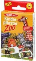 AXISIS Kinderpflaster Zoo 2 Grössen (10 Stk.)