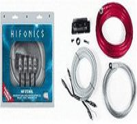 Hifonics HF35 WK