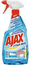 Ajax Glas & Flächen Anti-Streifen 500 ml