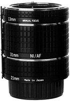 Dörr Zwischenringsatz 13/21/31mm Nikon