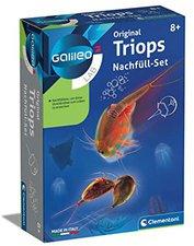 Clementoni Galileo - Nachfüllset für TRIOPS (69619)