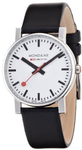 Mondaine Armbanduhr Herren