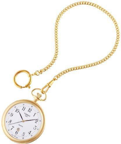 Tissot Armbanduhr Herren