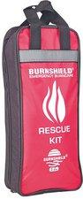 Diaprax Burnshield Rescue Kit I.Nylon Tragetasche (1 Stk.)