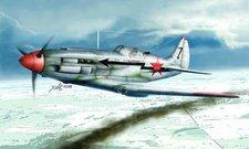 Trumpeter Soviet MiG-3 Late Version (2831)