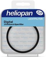 Heliopan 8025 UV-/Infrarot-Sperrfilter 67mm