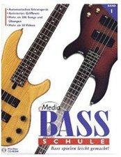 Klemm eMedia E-Bass Schule (Win) (DE)