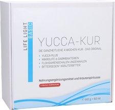 ApoZen Yucca Kur 1 Monat (1 Stk.)