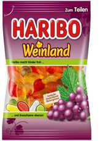Haribo Weinland (200 g)