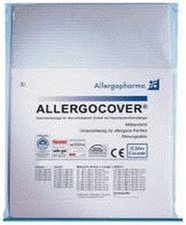 Allergopharma Allergocover Matratzenbezug (90 x 200 x 12 cm)