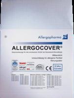 Allergopharma Allergocover Matratzenbezug (90 x 200 x 20 cm)