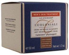 I Coloniali Men's Skin Treatment Anti-Faltencreme (50 ml)