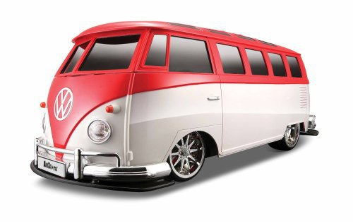 Maisto VW Samba Custom Shop RC RTR (81044)