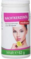 Medicura Nachtkerzenoel Kapseln (90 Stk.)
