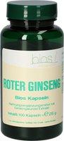 Bios Roter Ginseng Bios Kapseln (100 Stk.)