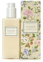Crabtree & Evelyn Summer Hill Lotion (200 ml)