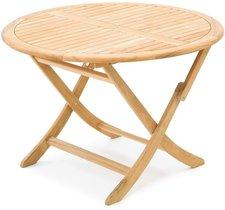 Landmann Elegance Tisch 110 cm