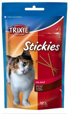 Trixie Esquisita Stickies Rind (12 St.)