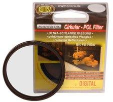 Bilora Filter CPL-Digital Low Profile 58mm