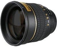 Walimex Pro 85mm f1.4 Olympus 4/3