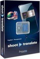 Linguatec Shoot & Translate Englisch - Portugiesisch Multilingual (microSD) (DE)