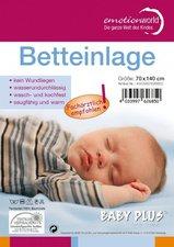 Baby-Plus Wasserdichte Betteinlage (50 x 90)