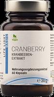 Life Light Cranberry 400mg Kapseln (60 Stk.)