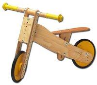 Holz-Hoerz Pedo-Bike S Mini