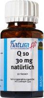 Naturafit Q 10 30 Mg Kapseln (90 Stk.)