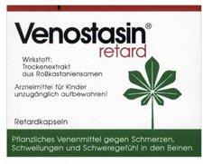 EMRA-MED Venostasin retard 50 mg Kapseln (PZN 7577116)