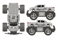 Breimeir Toyota Tundra Power Force RTR