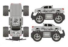 Breimeir Toyota Tundra Power Force RTR