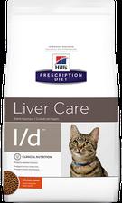 Hills Prescription Diet Feline l/d (2 kg)