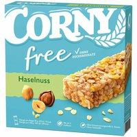Corny Free Haselnuss (6er-Packung)