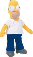United Labels The Simpsons - Homer 38 cm