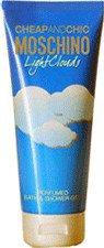 Moschino Cheap & Chic Light Clouds Bath & Shower Gel (200 ml)