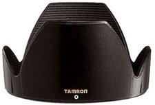 Tamron Gegenlichtblende 28-300 und 18-200